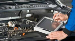 Gary's Service Center- Electronic Diagnosis